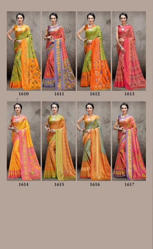 Chashni Vol 2 (8 Pcs Catalog)
