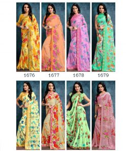 MARIYA-7 (8 Pcs Catalog)