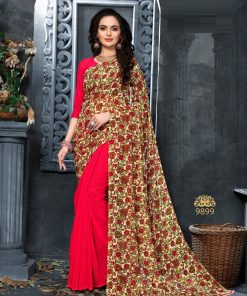 BOMBAY QUEEN-28 (12 Pcs Catalog)
