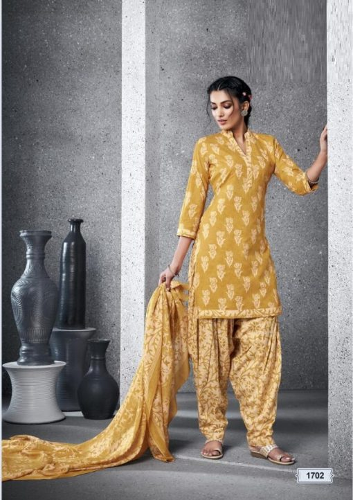 PATIYALA KUDI VOL 17 (10 Pcs Catalog)