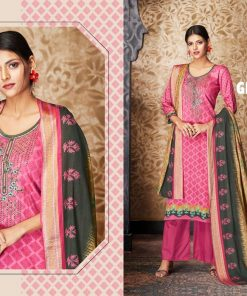 Amrita (04 Pcs Catalog)