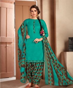 NOOR – E – PATIYALA (10 Pcs Catalog)