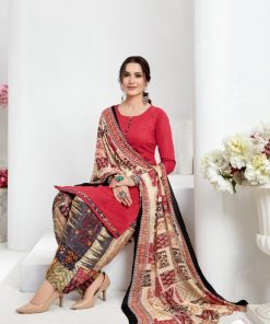 PANEREE PATIALA VOL.16 (10 Pcs Catalog)