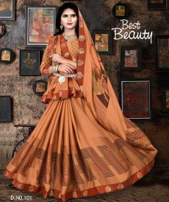 Aarohi Vol 1 (8 Pcs Catalog)